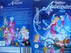 Aschenputtel ...   Walt Disney !!!