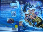 Atlantis - Die Rückkehr  ...   Walt Disney !!!