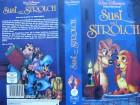 Susi und Strolch ...   Walt Disney !!!  Erstausgabe !!!