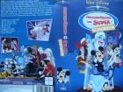 Verschwörung der Super - Schurken  ...   Walt Disney !!!