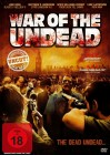War Of The Undead DVD OVP