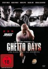 Ghetto Days DVD OVP