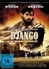 Django - Die Todesminen von Canyon City DVD OVP