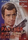 Der Panther wird gehetzt - The Big Risk DVD OVP