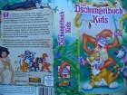 Die Dschungelbuch - Kids ...  Walt Disney !!!