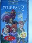 Peter Pan 2   ...   Walt Disney !!!    OVP !!!