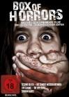 Box of Horror  -   NEU - OVP - 3 Disc
