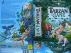 Tarzan & Jane  ...   Walt Disney !!!