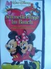 Schmetterlinge im Bauch  ...   Walt Disney !!!  OVP !!!