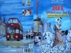 101 Dalmatiner - Teil 2   ...   Walt Disney !!!