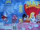 Alice im Wunderland  ... Walt Disney !!!