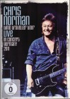 Chris Norman - Time Traveller Tour Live In Concert DVD OVP