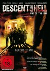 Descent Into Hell - End of the Line DVD OVP