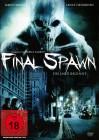 Final Spawn DVD OVP