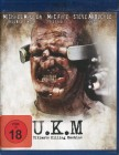 UKM: The Ultimate Killing Machine (Blu-ray)
