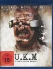 UKM: The Ultimate Killing Machine (Blu-ray)