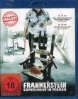 Frankenstein - Experiment in Terror (uncut / Blu-ray)