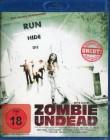 Zombie Undead (uncut / Blu-ray)
