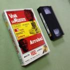 Viva la muerte - Es lebe der Tod VHS Mike Hunter