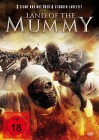 Mummy Resurrected / Curse of the Mummy / The Mummy V