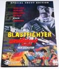 Blastfighter DVD - kleine Box -