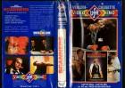 SCANNERS - David Cronenberg RAR UfA Sterne - VHS