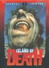 Island of Death (Die Teuflischen von Mykonos) NEU & OVP