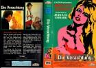 DIE VERACHTUNG - BRIGITTE BARDOT RAR - VCL gr.HB RAR - VHS