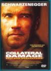 Collateral Damage - Zeit der Vergeltung DVD sehr guter Zust.