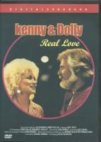 Kenny & Dolly - Real Love (Dolly Parton!)