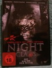 Night claws Die Nacht der Bestie DVD Uncut (C)