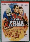 The Four Feathers aka Die vier Federn DVD Filmklassiker (C)