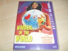 Women of the world / Blue Underground DVD UNCUT Jacopetti