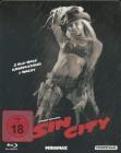 Sin City - Steel Edition (2 Blu rays, Kinofassung + Recut)