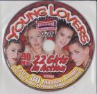 Happy Weekend 824 -  Young Lovers (inkl. Klappe69)