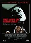 AFFE IM MENSCHEN, DER Mediabook Cover B