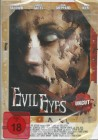 Evil Eyes - DVD - Uncut