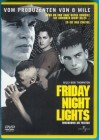 Friday Night Lights - Touchdown am Freitag DVD guter Zustand