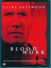 Blood Work DVD Erstauflage im Snappercase Clint Eastwood sgZ