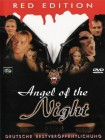 ANGEL OF THE NIGHT (Red Edition) NEU/OVP