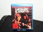 Satanic Slaughter Blu-ray neu