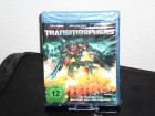 Transmorphers Blu-ray neu