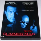 Glimmer Man DVD mit Steven Seagal - Snapper Case -