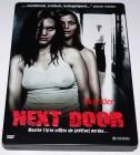 Next Door DVD - Steelbook -