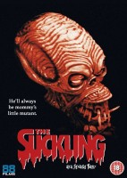 The Suckling aka Sewage Baby (englisch, DVD)