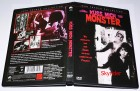 Küss mich Monster DVD - Jess Franco Collection -