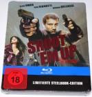 Shoot em up Blu-ray - Neu - OVP - in Folie - Steelbook -