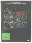 Sandokan - Der Tiger von Malaysia - Komplette TV Serie