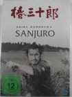 Sanjuro - Akira Kurosawa - Verschwörung im Samurai Clan
