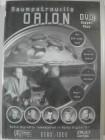 Raumpatrouille Orion - Sci. Fi. Kult - komplette TV Serie